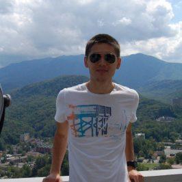 Ильдар Масагутов: Знание английского открыло двери в безграничные ресурсы