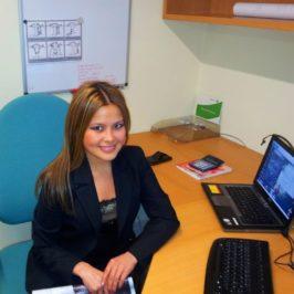 Алия Ахмадеева: Если вы можете об этом мечтать — вы можете это сделать!
