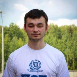 Булат Назмутдинов: Мотивация и сосредоточенность — ключ к преодолению всех преград!