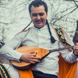Радмир Муфтахин: Не развивая богатое музыкальное наследие, мы предаем наших предков.