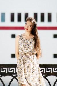 Лилия 3