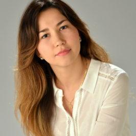 Лилия Аккучукова: «Развивайте свои собственные теории и будьте оригинальными!»